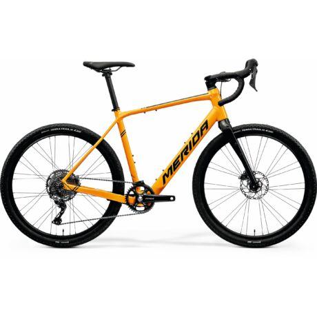MERIDA eSILEX+ 600 elektromos gravel kerékpár 2021