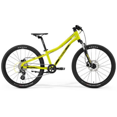 MERIDA Matts J.24 gyerek kerékpár 2021 sárga-fekete