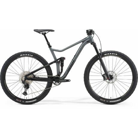 """MERIDA ONE-TWENTY 600 29"""" MTB kerékpár 2021 - szürke/fekete"""