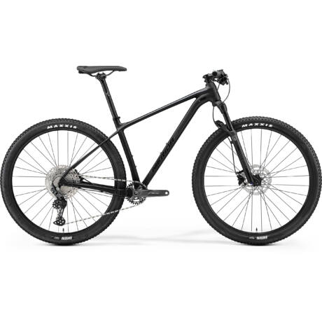 """MERIDA Big.Nine Limited 29"""" MTB kerékpár 2021 - fekete"""