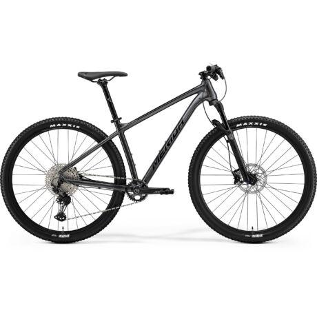 """MERIDA Big.Nine SLX Edition 29"""" MTB kerékpár 2021 - antracit/fekete"""