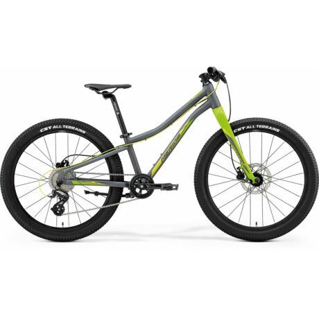MERIDA Matts J.24 + MTB kerékpár 2021 - szürke/zöld
