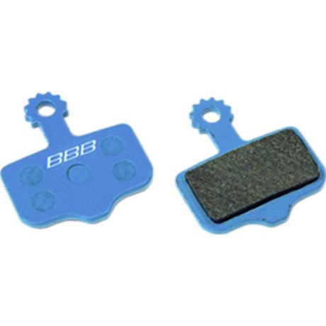 """BBB BBS-441T tárcsafék betét kerékpárhoz """"DiscStop"""" Avid Elixir kompatibilis, trekking felhasználásra"""