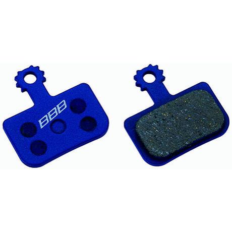 """BBB BBS-443 tárcsafék betét kerékpárhoz """"DiscStop"""" Avid DB1/DB3 kompatibilis"""