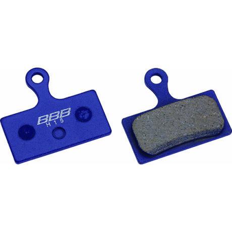 """BBB BBS-56 tárcsafék betét kerékpárhoz """"DiscStop"""" Shimano New 2011. kompatibilis"""