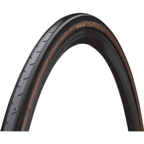 Continental Grand Prix Classic kerékpáros külső fekete/barna, hajtogatható