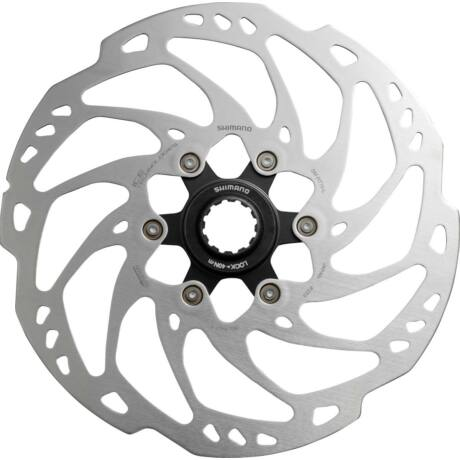 SHIMANO SMRT70 féktárcsa - Ice-Tech 203mm