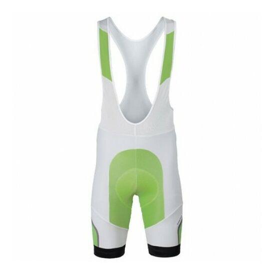 BICYCLE LINE rövid kantáros nadrág KHRONO green M UTOLSÓ DARAB!!!