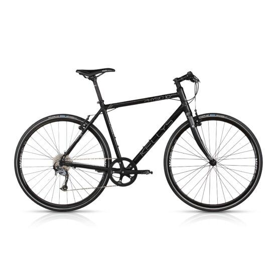 KELLYS Physio 10 2017 9s Acera Fitness kerékpár