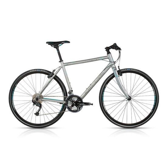 KELLYS Physio 30 2017 27s Alivio Fitness kerékpár