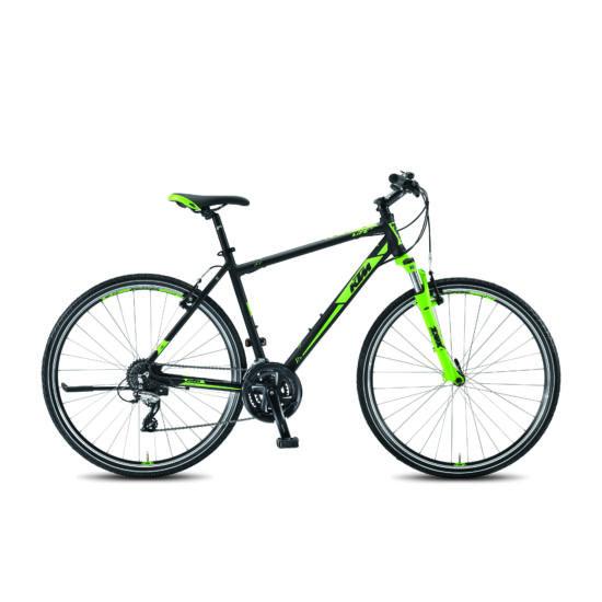 KTM LIFE One 2016 24s Acera Trekking kerékpár