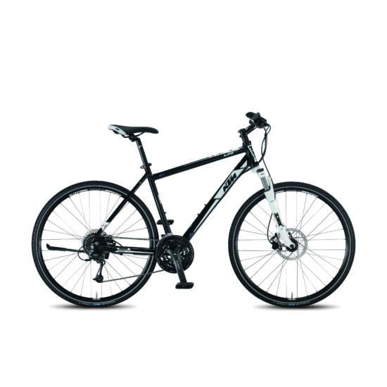 KTM LIFE Road 2016 27s Deore Trekking kerékpár