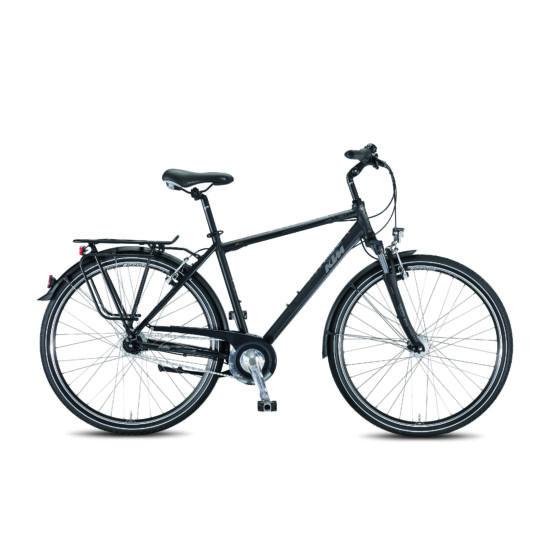 KTM LIFE Time 8 2016 8s Nexus 8 LL Trekking kerékpár
